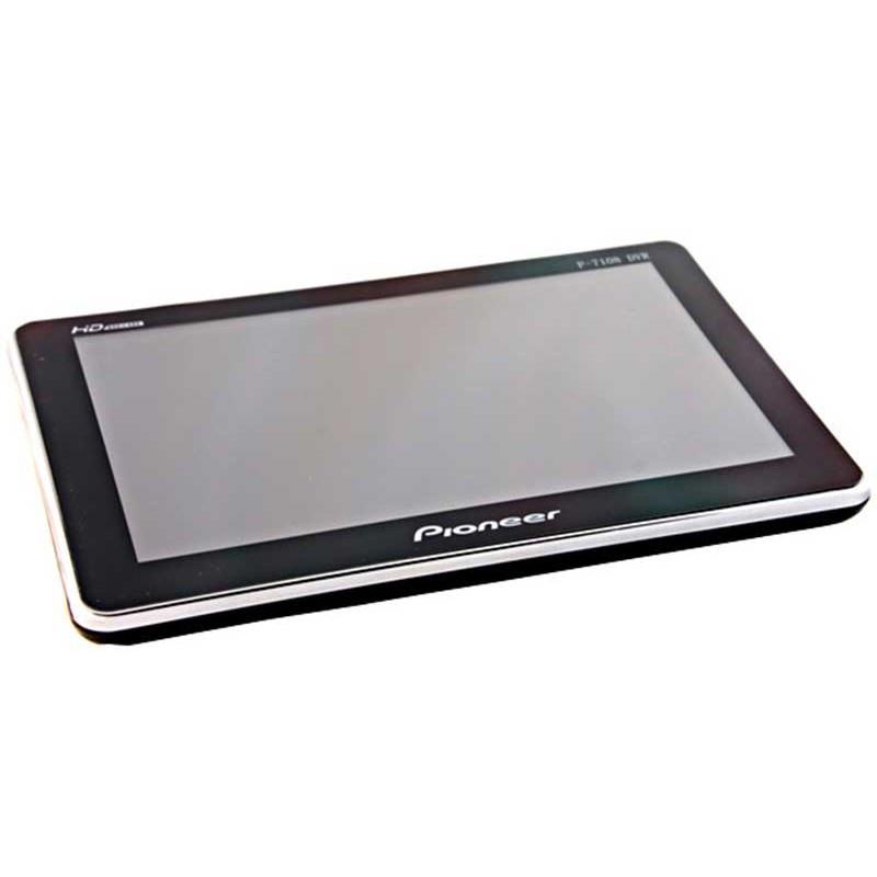 "GPS Навигатор Pioneer 7"" 7108 DVR+видеорегистратор + Bluetooth + 4gb"