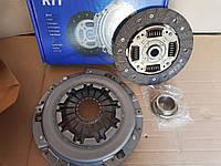 Комплект сцепления Ланос 1.5 Valeo (синяя коробка), фото 1