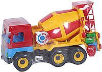 Бетономешалка <<Middle truck>>