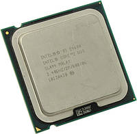 Процессор Intel Core 2 Duo E4600 2,40 GHZ/2M/800