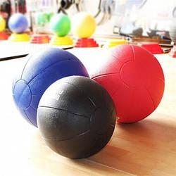 Медичні м'ячі (медболы, м'ячі з обважненням)