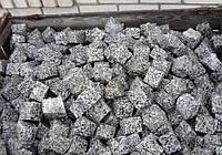 Брусчатка гранитная купить Киев