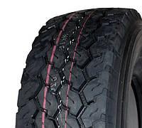 Всесезонная шина для установки на прицепы грузовых автомобилей Fullrun ТB933