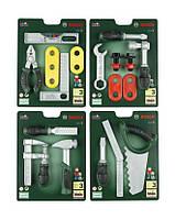 Набор инструментов Bosch  4 вида (8007)
