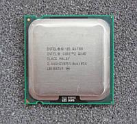 Процесор Intel Core 2 Quad Q6700 2,66 ГГц/ 8 МБ /1066 МГц