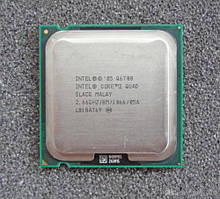 Процессор Intel Core 2 Quad Q6700 2,66 ГГц/ 8 МБ /1066 МГц