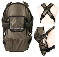 Рюкзак - переноска  для детей Womar RAIN №8 Standart