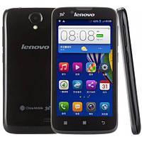 """Смартфон Lenovo A338T MT6582 4.5"""" черный, фото 1"""