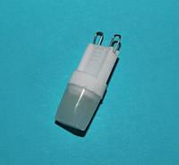 LED лампа G9 2W