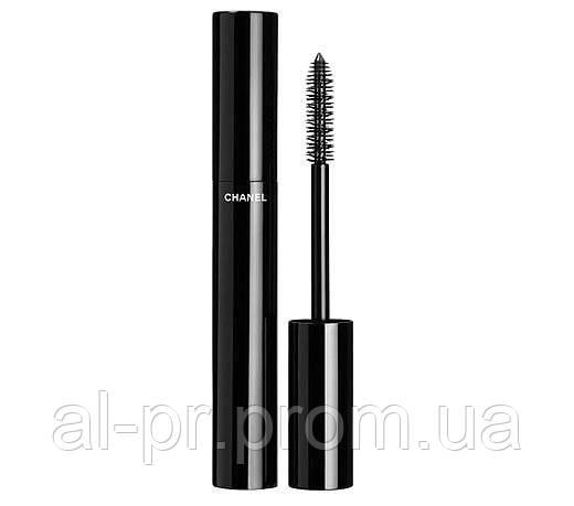 Тушь для ресниц Chanel Exceptionnel De Chanel Intense Volume and Curl Mascara 10 Smoky Noir