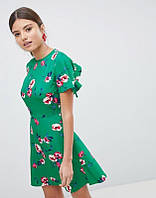 Женское платье prettylittlething, фото 1