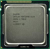 Процессор Intel Pentium  G 630 1155 сокет (3M Cache, 2.70 GHz