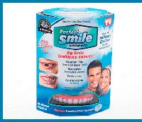 Съемные виниры для зубов TOOTH COVER  НИЖНИЕ