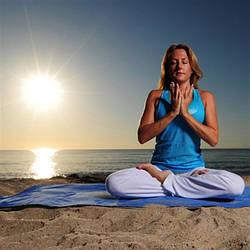 Йога (блоки, ремені, йога ролери)