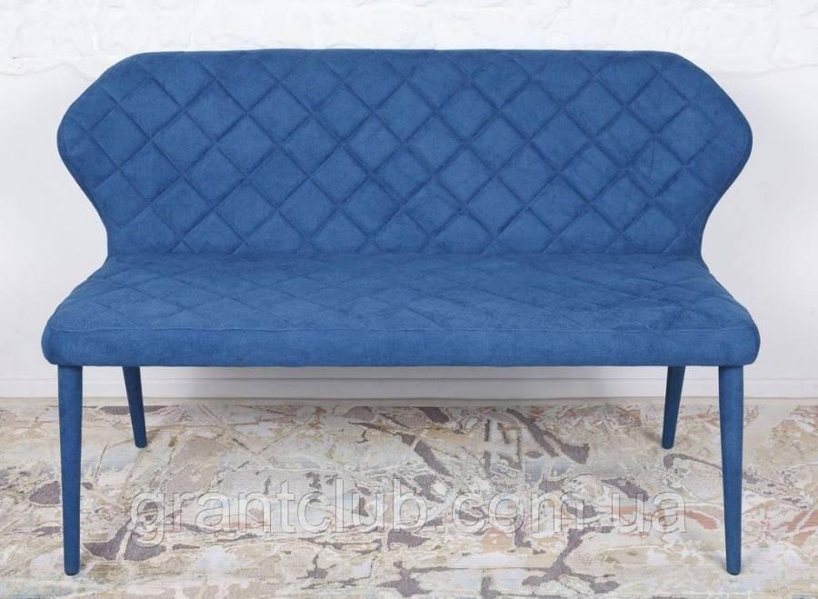 Кресло - банкетка VALENCIA (Валенсия) текстиль бирюза Nicolas (бесплатная адресная доставка)