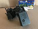Гирлянда светодиодная 100 led 8 метров 8 программ с контроллером голубая Blue, фото 4