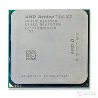 Процессор AMD Athlon 64 X2 5000+ (2600 Mhz, ADO5000 ) сокет АМ2, фото 1