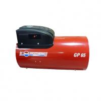 Газовый нагреватель воздуха (обогреватель) BIEMMEDUE GP-65M, ВМ2