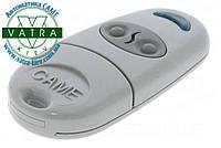 Пульт CAME TOP-432NA для ворот и шлагбаума