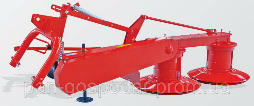 Косилка роторная Wirax Z-069/1  1,35 м.