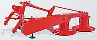 Косилка роторная Wirax Z-069/1  1,35 м., фото 1