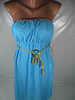 Нарядное женское платье, размер S, арт. 9155