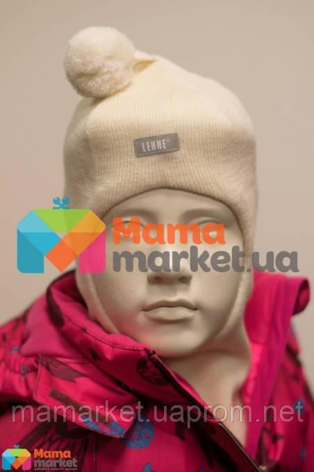 ddb9cdf609c2 Детская шапка-шлем Lenne MACLE 18582, цвет 100