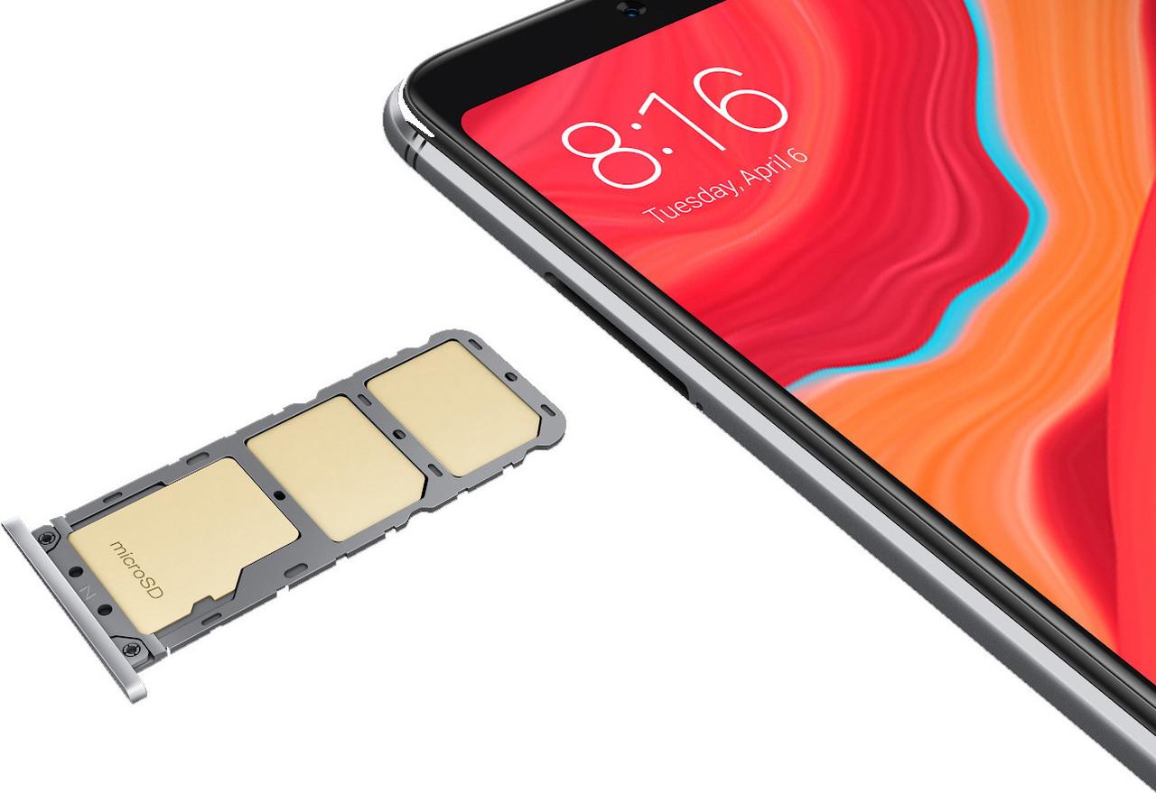 Глобальный Xiaomi Redmi S2 Pro 4/64+подарки защитное стекло и противоударный чехол