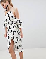 Женское платье Asos (XXL), фото 1