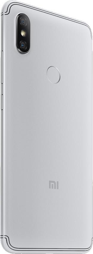 Глобальный Xiaomi Redmi S2 3/32+подарки защитное стекло и противоударный чехол