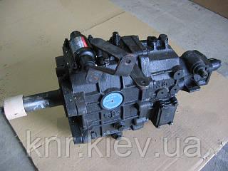 Коробка переключения передач (CAS 5-20) FAW 1031 (2.7) (Фав)