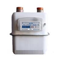 Мембранный счетчик газа Визар G 1,6