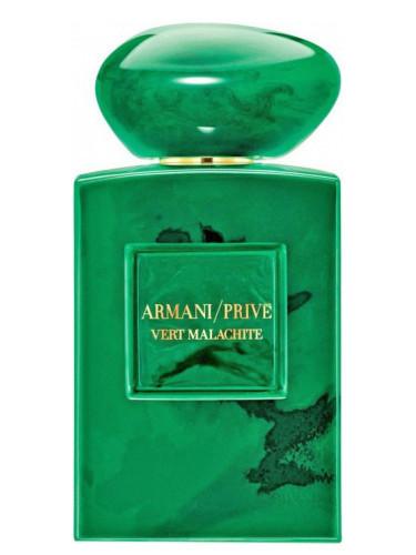купить Giorgio Armani Prive Vert Malachite парфюмированная вода 100