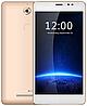 "Leagoo T1 Plus Gold 3/16 Gb, 5.5"", MT6737, 3G, 4G"