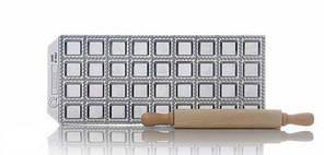 Форма для равиоли 36/36 + скалка, 52 х 34 х 31 см Household
