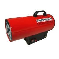 Газовый обогреватель (тепловая пушка) GRUNHELM GGH-50