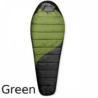 Спальник Trimm Balance Kiwi Green / Dark Grey (Зеленый) (001.009.0142)