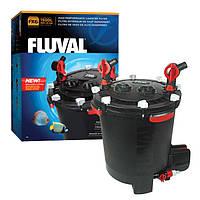 Внешний фильтр для аквариума Fluval FX6, Hagen