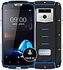 "Vkworld Vk7000 blue ip68 4/64 Gb, 5.2"", MT6750T, 3G, 4G"