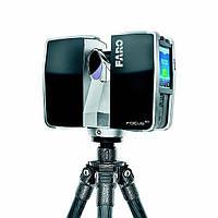 Laser Scanner Focus 3D