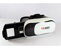 VR BOX G2 Очки виртуальной реальности БЕЗ ПУЛЬТА !