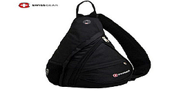 Рюкзак сумка на одно плечо Small Swiss BaG (СКЛАД-1шт)
