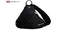 Рюкзак сумка на одно плечо Small Swiss BaG