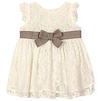 Платье для девочки Цветы Vlinder