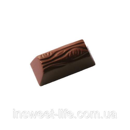 """Полікарбонатна форма для цукерок """"Поліно"""""""