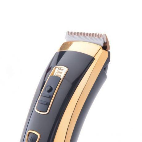 Машинка для стрижки волос, триммер Rozia HQ 235S