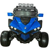 Электромобиль детский Багги джип M 3804 EBLR-4 ,4 мотора