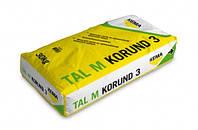 Готовый сухой агрегат (порошок) для упрочнения бетонных полов; для повышенных нагрузок TAL M KORUND 3 (30кг)