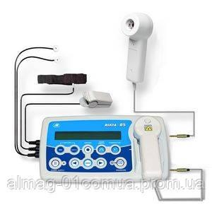 Аппарат магнито-инфракрасный лазерный терапевтический РИКТА 05