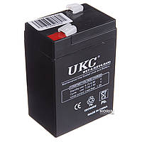 Аккумулятор для торговых весов UKC 6 V 4 A (RB-640)